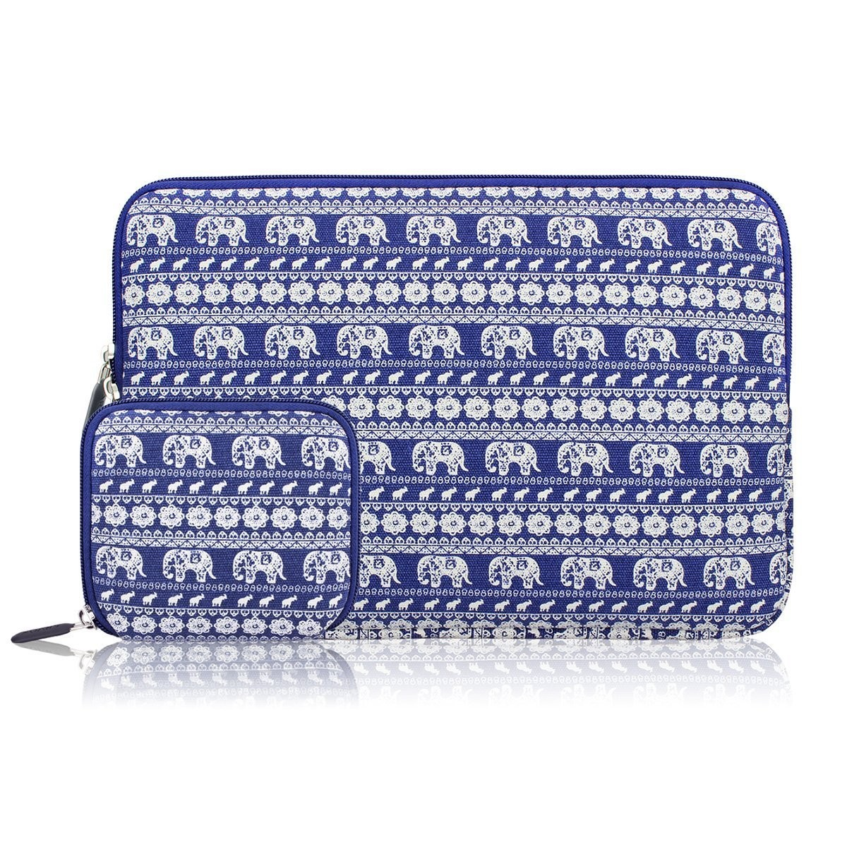 Laptop Bag Sleeve Case Cover Notebook Pouch For MacBook Air Pro Lenovo HP Dell