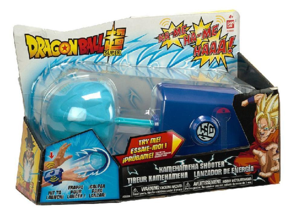 Dragonball Z Super Deluxe Kamehameha Shooter
