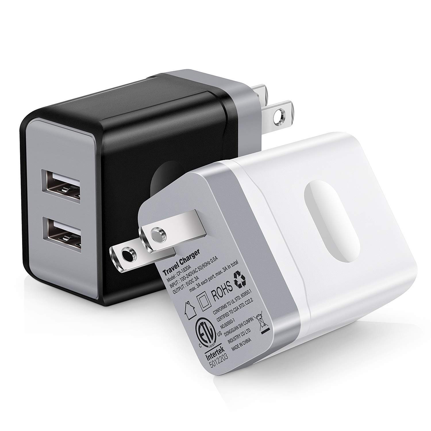Wall Plug High Speed Adapter Charger