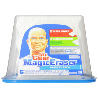 Mr. Clean Magic Eraser Variety Tub, 6 Count