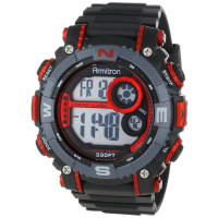 Armitron Sport Men's 40/8284 Digital Watch