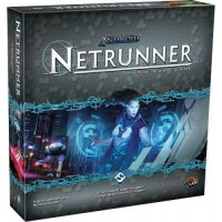 Fantasy Flight Games Android Netrunner: The Card Game