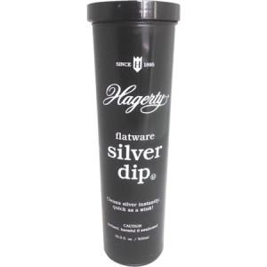 Hagerty Flatware Silver Dip 16.9 Fl Oz
