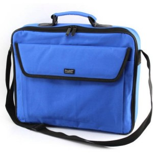 """Inland ProHT Laptop Briefcase for 15.6"""" Laptop"""