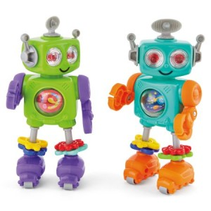 Kidoozie - My First Robot, Colors May Vary