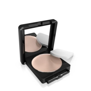 COVERGIRL Clean Powder Foundation, Natural Ivory 115, 0.41 oz (11.5 g)