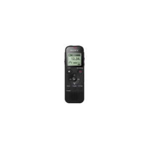 SONY ICD-PX470 Stereo Digital Voice Recorder with Built-in USB
