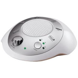 HoMedics SS-2000 Soundspa Relaxation Sound Machine