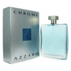 Azzaro Chrome 6.8 Edt Sp