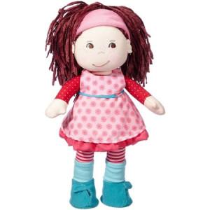 "HABA Clara Doll, 13.75"""