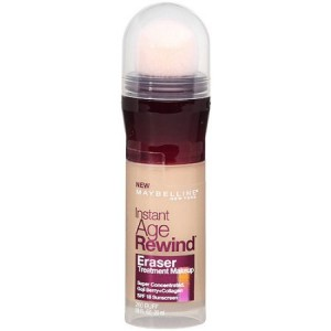 Maybelline Instant Age Rewind Eraser Treatment Makeup, Classic Ivory