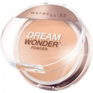 Maybelline New York Dream Wonder Powder, Medium Buff