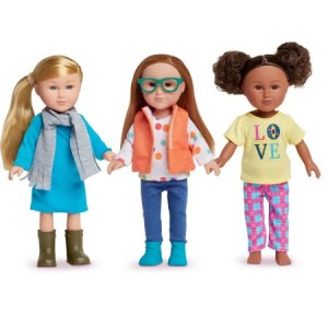 My Life As Mini Doll Outfits