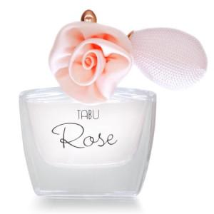 Dana Tabu Rose Eau De Parfum, 1.7 Oz