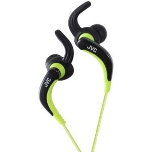 JVC HAETX30A Extreme Fitness Earbuds (Blue)