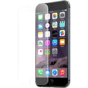 LAUT PRIME GLS Apple iPhone 6 Plus Screen Protector, Clear