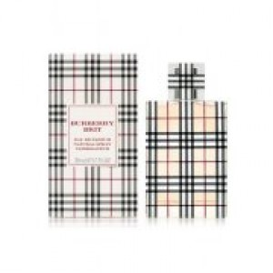 Burberry Brit Eau De Parfum For Women, 1.7 Oz
