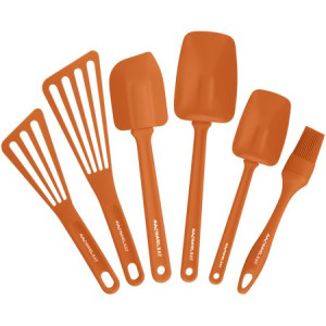 Rachael Ray 6-Piece Cooking Tool Set
