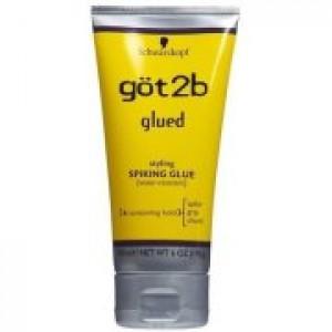 Got2b Glued Styling Spiking Hair Glue, 6 Oz