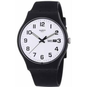 Swatch Twice Again Watch, SUOB705