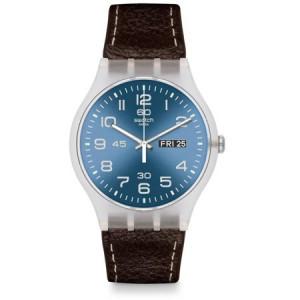 Swatch Daily Friend Unisex Watch SUOK701