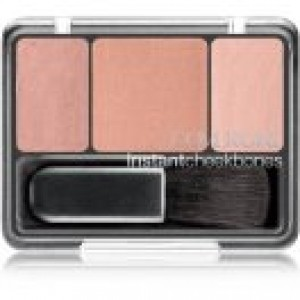 COVERGIRL Instant Cheekbones Contouring Blush, Sophisticated Sable