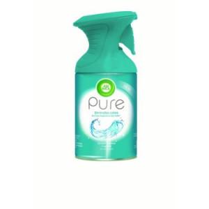 Air Wick Pure Air Freshener Spray, Ocean Breeze, 5.5oz