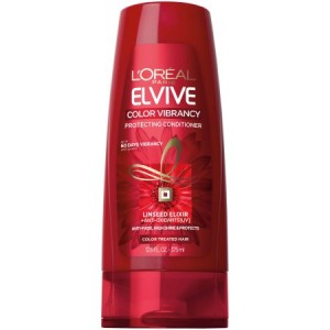 L'Oreal Paris Elvive Color Vibrancy Nourishing Conditioner 12.6 FL OZ