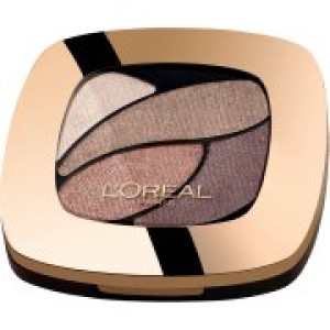L'Oreal Paris Colour Riche Dual Effects Eye Shadow, Incredible Grey