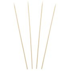 "Royal Bamboo Skewers, 12"", 800 Ct"