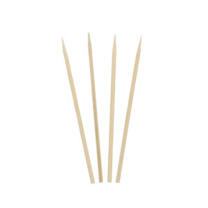 "Royal Bamboo Skewers, 4"", 100 Ct"
