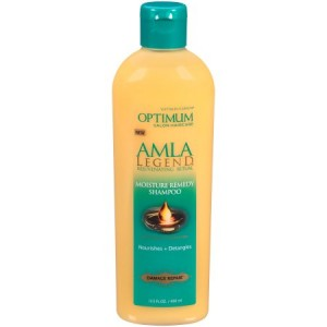 SoftSheen-Carson Optimum Salon Haircare Amla Legend Moisture Remedy Shampoo