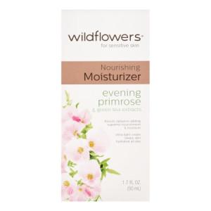 Wildflowers Nourishing Moisturizer, 1.7 Oz