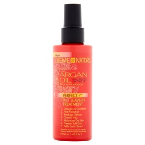 Creme of Nature Perfect 7 7-N-1 Leave-in Hair Treatment, 4.23 fl oz