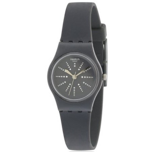 Swatch CHESERA Silicone Unisex watch LM141