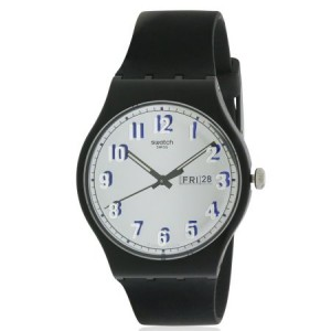 SWATCH SECRET SERVICE Unisex Watch SUOB718