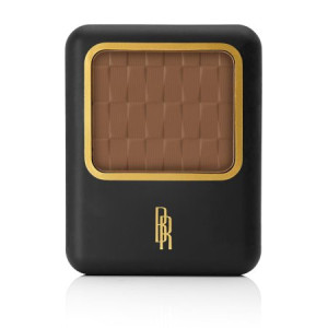 Black Radiance Pressed Powder, Golden Almond