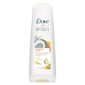Dove Nourishing Rituals Conditioner Repairing Ritual 12 oz
