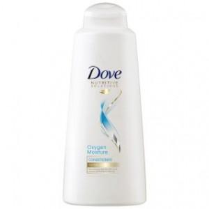 Dove Nutritive Solutions Oxygen Moisture Conditioner, 20.4 oz