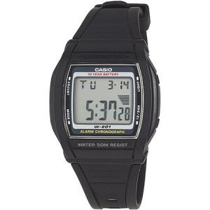 Casio Men's Alarm Chronograph Watch