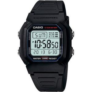 Casio Men's Classic Digital Sports Watch