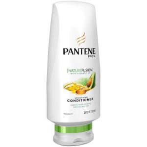 Pantene Pro-V Nature Fusion Smoothing Conditioner 24 fl. oz. Bottle