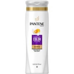 Pantene Pro-V Radiant Color Volume Shampoo, 12.6 fl oz