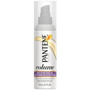Pantene Volume Root Lifting Hair Spray Gel 5.7 fl oz