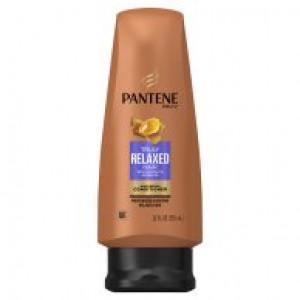Pantene Pro-V Truly Relaxed Hair Moisturizing Conditioner, 12 fl oz