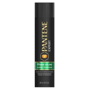 Pantene Expert Pro-V Intense Volume Shampoo, 9.6 fl oz