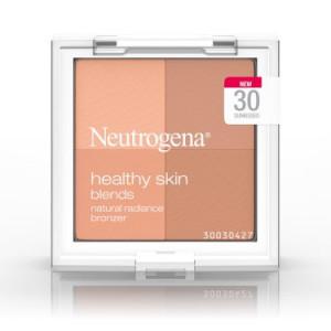 Neutrogena Healthy Skin Blends, 30 Sunkissed, Bronzer,.3 Oz