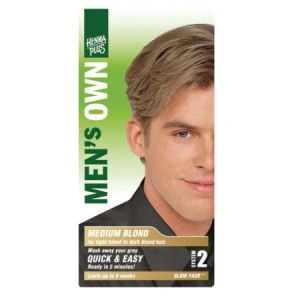 MOCC Medium Blond