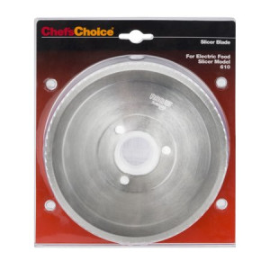 Chef's Choice Slicer Blade Model 610, 1.0 CT