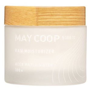 May Coop Raw Moisturizer 2.7 Oz